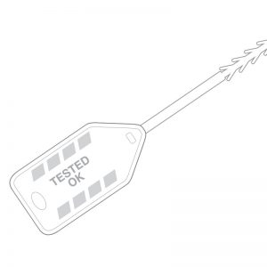 Industrial Safety Tags