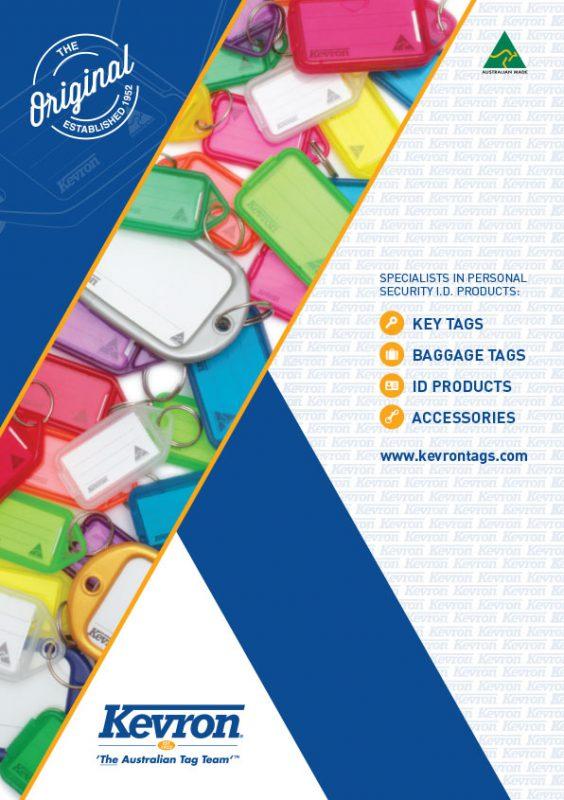 Kevron Brochure PDF